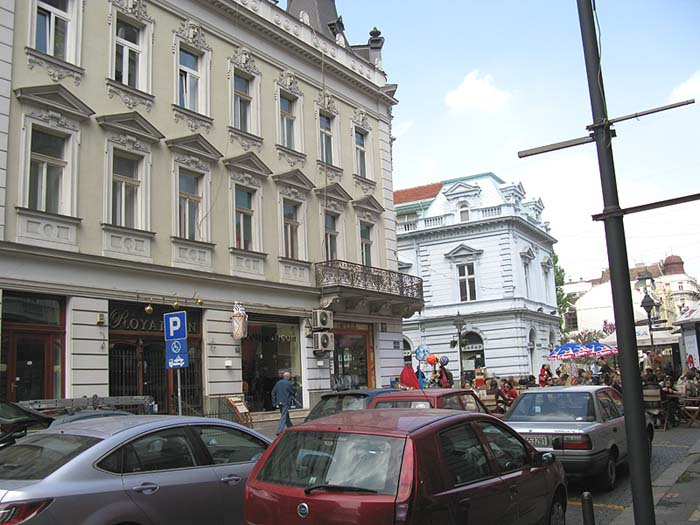 mapa beograda ulica kralja petra Slike Beograde   Beograd i Srbija na fotografijama mapa beograda ulica kralja petra