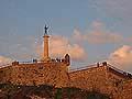 Beogradska tvrđava i Kalemegdan Kalemegdan-4m