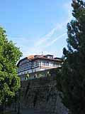 Beogradska tvrđava i Kalemegdan Kalemegdan-5m