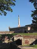 Beogradska tvrđava i Kalemegdan Kalemegdan-7m