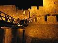 Beogradska tvrđava i Kalemegdan Kalemegdan-at-night3m