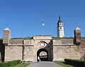 Beogradska tvrđava i Kalemegdan Kalemegdan-beograd-m