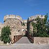 Beogradska tvrđava i Kalemegdan Kalemegdan-m