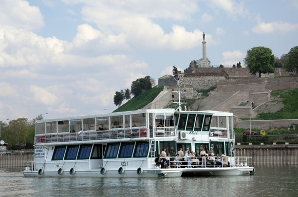 Belgrade River Cruise Belgrade River Boat Tours