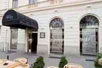 Tribeca Restaurants Belgrade