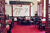 Peking Restaurant Belgrade
