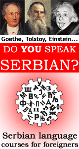serbian language intensive course summer school serbia belgrade valjevo