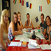 Serbian language intensive course